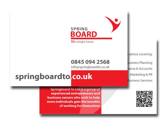 SpringBoard To Branding