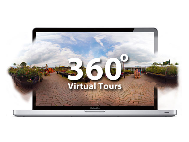 Yarnton Nurseries 360 Virtual Tour