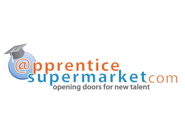 ApprenticeSupermarket.com Branding