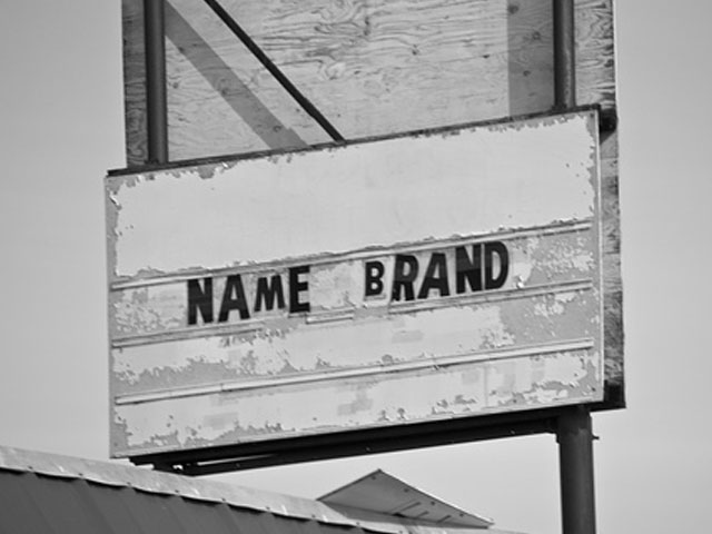 How to Pick a Brand Name