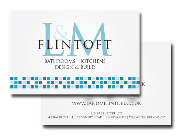 Flintoft Branding design be Design-Sg